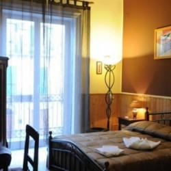 Bed And Breakfast Nuovo Cortile Palermo
